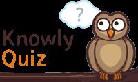 Logo Knowly Quiz