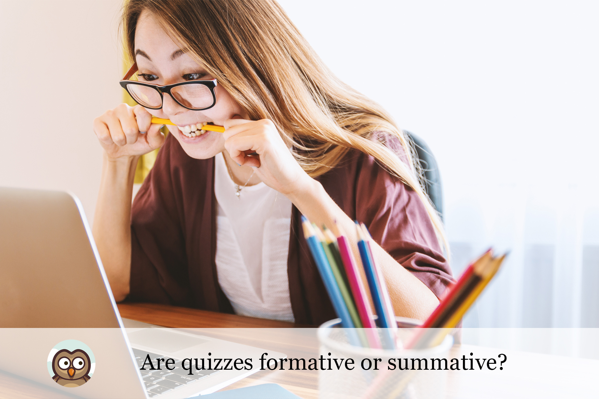 Are quizzes formative or summative?