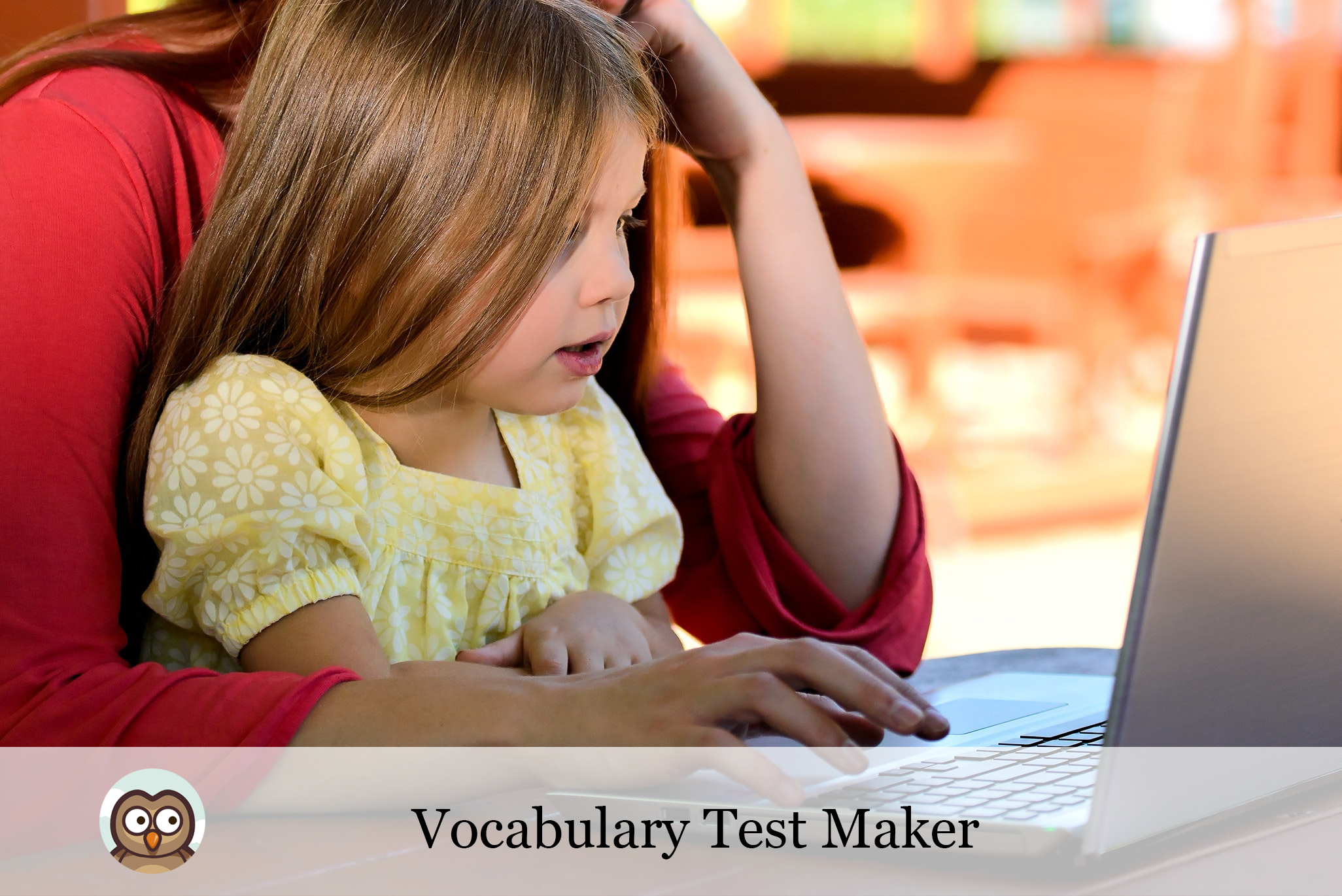 Vocabulary Test Maker