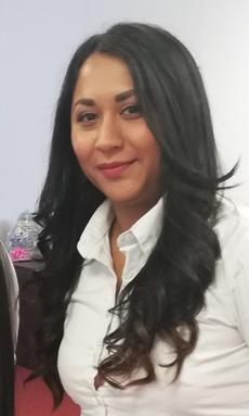 Jacqueline Santamaria