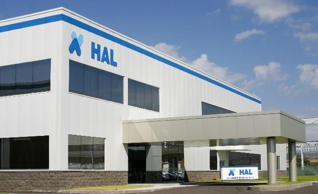 Hal Aluminum Mexico